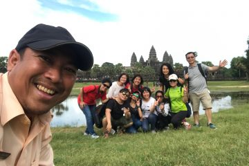 2-Day Angkor Adventure and Explore