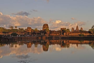 8-Day Siem Reap, Preah Vihear and Phnom Penh Tour