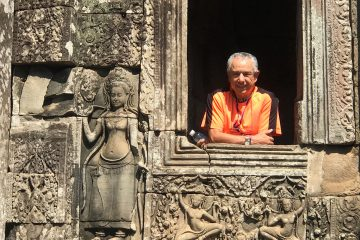 4-Day Angkor Wat, Roluos Group, Banteay Srei and Koh Ker Tour