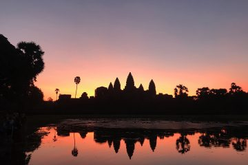 3-Day Angkor Wat, Grand Circuit and Roluos Group Tour