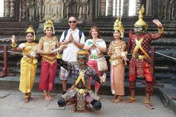 12-Day Siem Reap, Battambang, Phnom Penh, Kampot and Koh Rong Tour