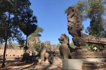 6-Day Siem Reap Angkor Tour