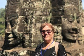 5-Day Angkor Wat, Phnom Kulen, Preah Vihear, Grand Circuit and Banteay Srei Tour